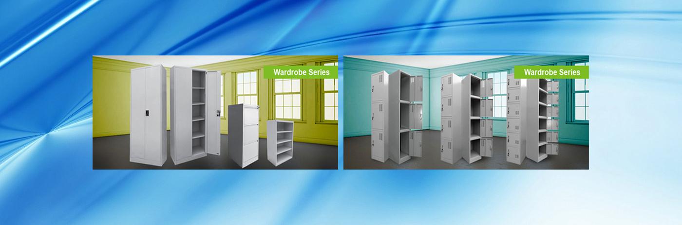 Wardrobe-series