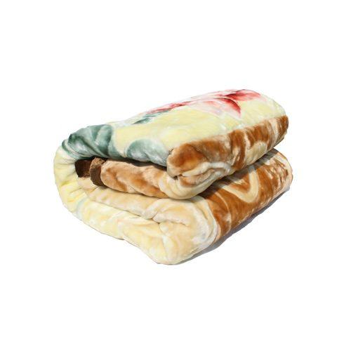 Acrylic-Blanket