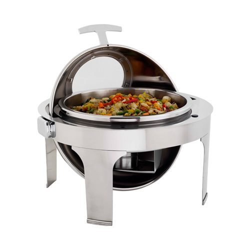 Chafing-Dish-with-Glass-Lid