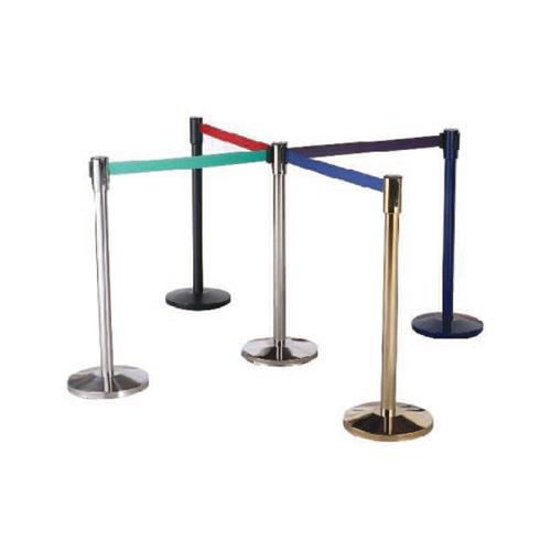 Queue Barriers/ Stanchions