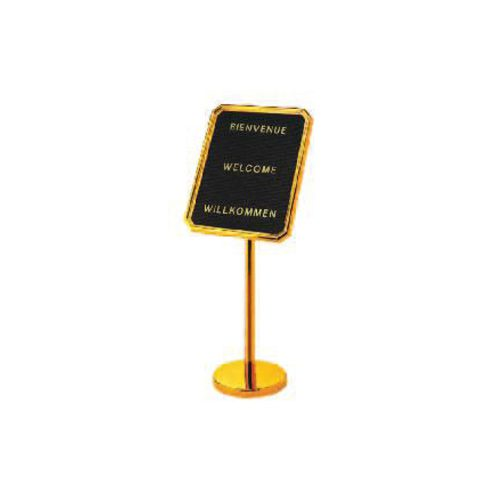sign-stand