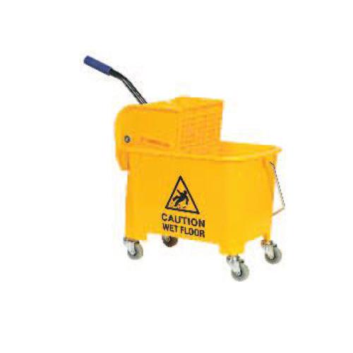 sinlge-mop-bucket