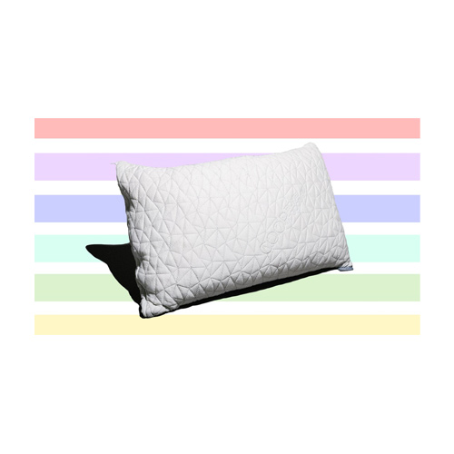Foam-Pillow