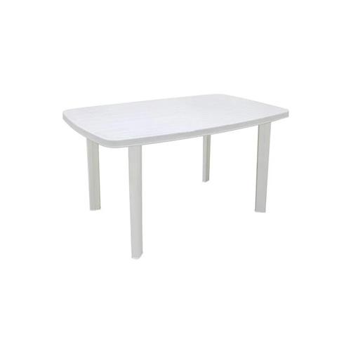 Plastic-Rectangular-Table