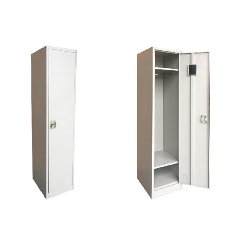 Single-Door-Locker