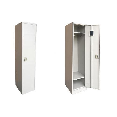Single-Door-Locker